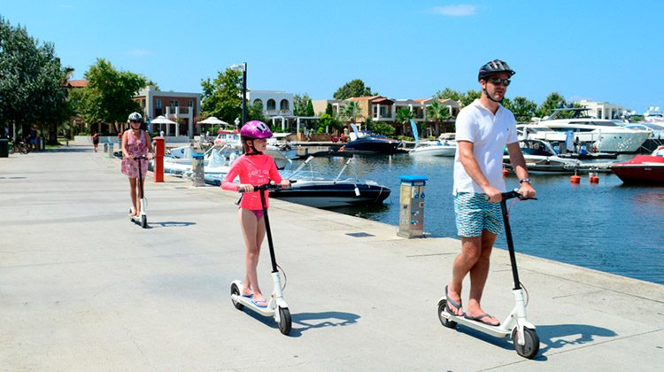 10 Best Electric Scooters for Kids in 2020