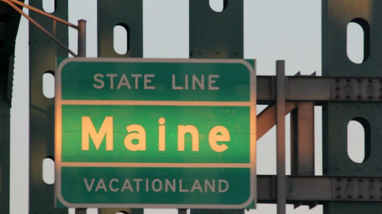 5 Best campgrounds in Maine